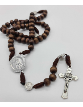 Mother of Salvation Rosary