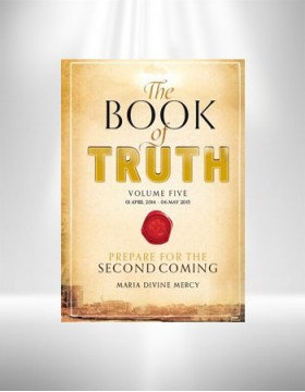 The Book of Truth - Volume 5