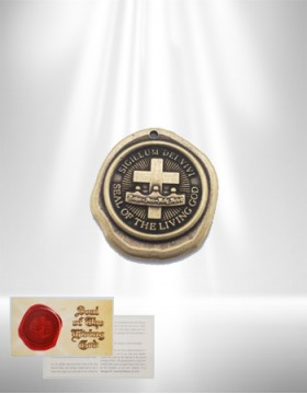 Seal of the Living God...
