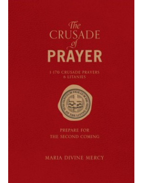 Large Print Crusade of Prayer